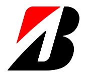 Bridgestone motorbanden logo