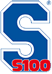 S100 kettingspray kettingvet smeermiddel